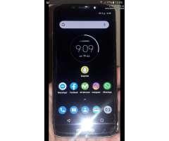 Moto E5 Sólo Datos Movistar Y Wifi Leer