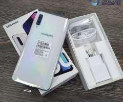 Samsung A50 64gb Nuevos Garantía