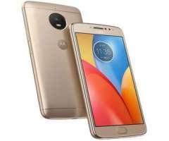Celular Motorola Moto E4 16gb Dorado