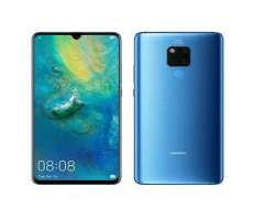 Celular Huawei Mate 20x Evr 128gb Azul