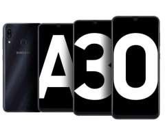 Samsung A30 32gb Original y Nuevo