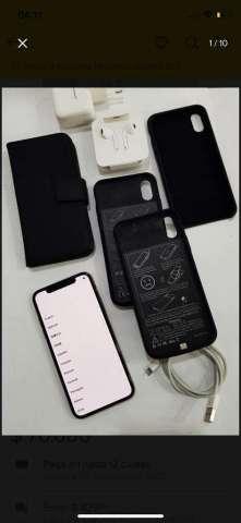 iPhone X 64 Gb Excelentes Condiciones
