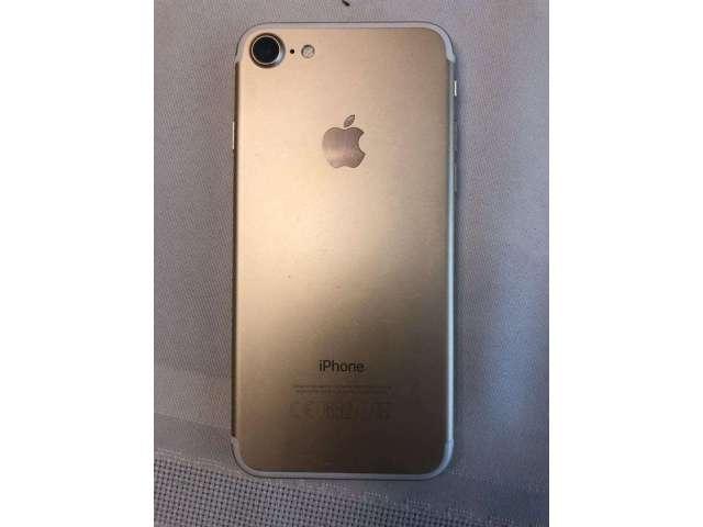 iPhone 7 32Gb Negociable