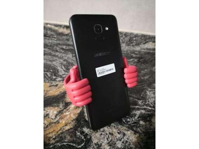 Samsung J6 2018, Impecable, Libre, Envío