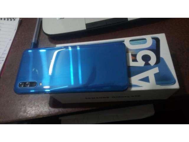 Samsung A50 libre