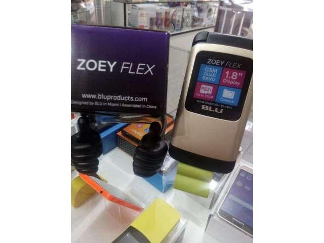 Blu Zoey Flex