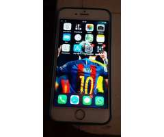 Iphone 6s 16Gb Excelente estado solo wifi