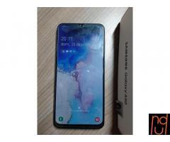 VENDO SAMSUNG A50 64GB