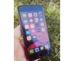 Iphone 7 32gb negro mate libre sin detalles