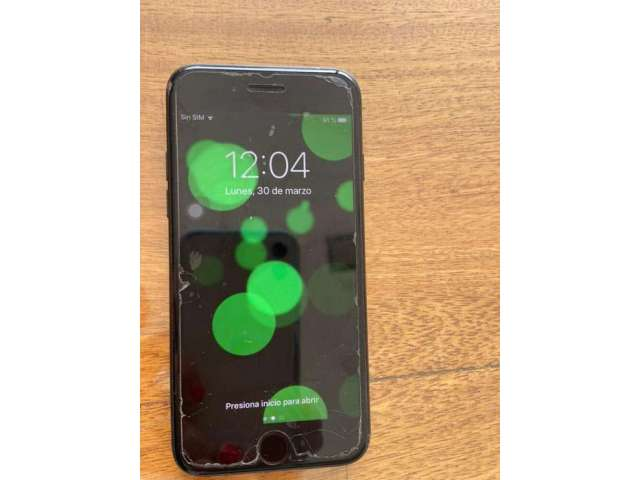 IPHONE 7 IMPECABLE