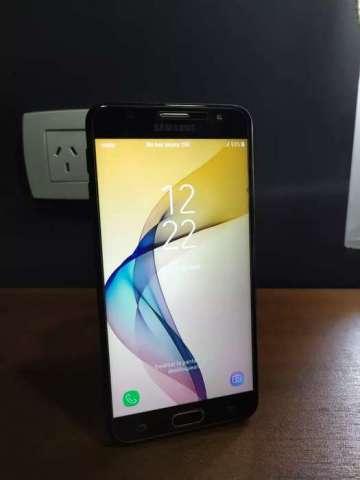 Vendo Samsung J7 Prime 16GB