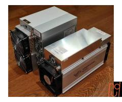 Bitmain Antminer S19 Pro 110Th con PSU In Stock